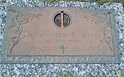 Dr Vernon Byron Walsh (1912-1985) - Find A Grave Memorial