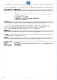 Resume Sample: Cma, Cs & M.com Having 6 Years Experience - Resume ...