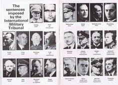 nuremberg trials the germans facts about ww and  nuremberg trials the germans facts about ww2 and end of ww2 date