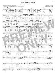 Alone Again Naturally Lyrics (Page 1) - Line.17QQ.com