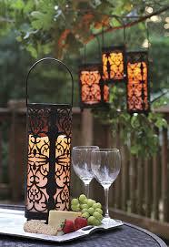 Outdoor Solar Hanging Lantern Lights Outdoor Designs