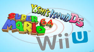 john plays yoshi s island dario 64 on wii u video nintendo world report