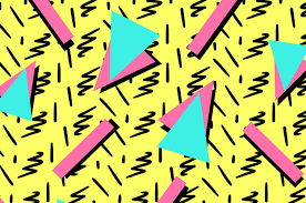 This '48s Pattern Quiz Will Determine How Well You See Color Mesmerizing Pattern