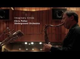 Imaginary Cities by <b>Chris Potter Underground Orchestra</b> | Arlington ...
