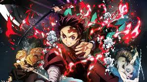 Demon Slayer Ps4 Anime Wallpaper ...