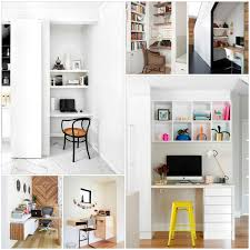 10 Cool And Affordable Small Office Space Organization Hacks My