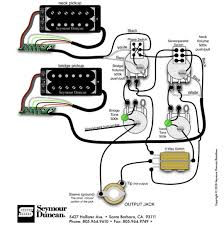 seymour duncan wiring diagrams do it all humbuckers and a way switch jimmy page wiring diagram seymour duncan wiring diagram jimmy page wiring diagram basically the whole thing