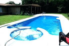 fiberglass pool divine viking pools dfw swimming dallas tx cost fiberglass pool