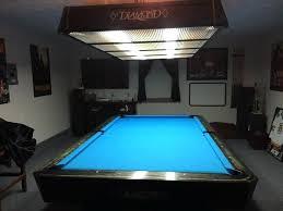 billiard room lighting. Unique Pool Table Lighting Ideas Trendy Billiard Room Design Diamond Light Wonderful On For Fixtures Lights Billiards Lamps Custom Tables