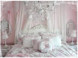 image of luxury shabby chic toddler bedding