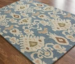 small size of diamond ikat area rug bluecream grey ikat area rug ikat area rug 6x9