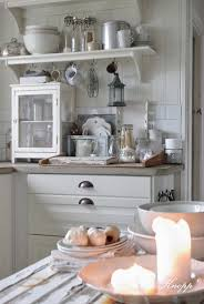 Junkshop Chic Kitchen Design