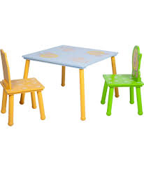5 in 1 table and chairs writing lego top sand water storage at animal table and chairs multicoloured at argos co uk your