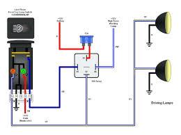 12 volt relay wiring diagram 5 pole for fog lights wiring 5 pole relay wiring diagram wiring diagram origin rh 5 3 darklifezine de