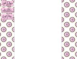 plain pink twitter background. Plain Pink Just Plain Cute Twitter Backgrounds Themes For Pink Background O