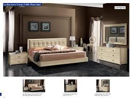 beige bedroom furniture. bedroom furniture modern bedrooms 30 off la star beige comp 3 wplano bed h