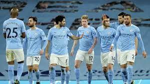 The official manchester city facebook page. Manchester Siti Razgromil Sautgempton V Matche Apl Sport Ria Novosti 10 03 2021