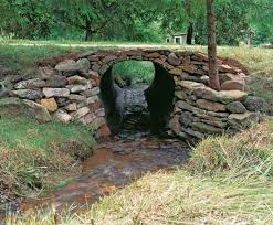 how to build a stone culvert mother