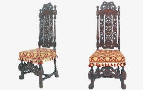 collecting antique furniture style guide. 17th century carolean carved walnut ceremonial chair circa 1670 offered via sheppards on june 28 2016 collecting antique furniture style guide