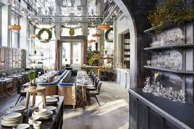 Down Selling Design House Team Behind Le Coucou Opens New French Restaurant In Soho