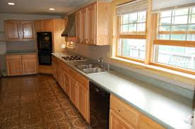 How To Reface Kitchen Cabinets Amazing Refacing Kitchen Cabinets Before And After Photos Kitchens