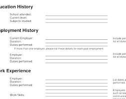 Free Resume Print And Download Free Resume Builder Download Thrifdecorblog Com
