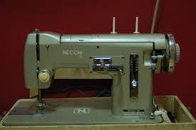 Necchi Sewing Machine Reviews