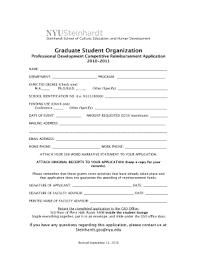 Sample Reimbursement Letters Tuition Reimbursement Letter Request Sample Zoro Braggs Co