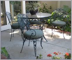 garden furniture wrought iron. Image Of Ebay Vintage Wrought Iron Patio Furniture Modern Within Outdoor Garden U