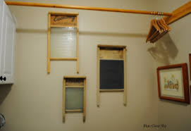 Laundry Hanging Bar Laundry Room Hanging Bar Home Decoration Ideas