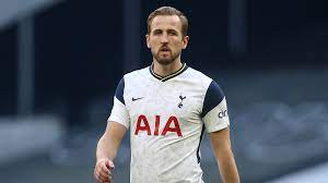 Harry Kane rules out overseas move ...