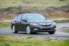 Acura | Auto Reviews | The Carspondent