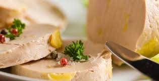 foie grasd'oie ou de canard