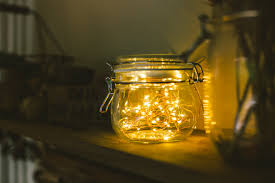 Lights For Wine Bottles Fairy Lights Decorating Ideas Hometown Evolution