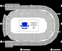 Allstate Arena Seating Chart Ed Sheeran Seat Number Center Online Charts Collection