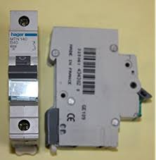 hager single pole mcb circuit breaker 16a amazon co uk welcome replace hager circuit breaker at Hager Fuse Box