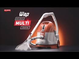 extratora de sujeira multi cleaner wap