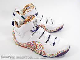 lebron shoes fruity pebbles. 01-12-2007 lebron shoes fruity pebbles \