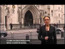 Clare Dudley-Williams - TV Presenter showreel - YouTube