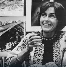 Znalezione obrazy dla zapytania Wanda Rutkiewicz