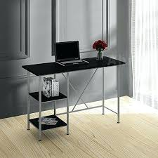 home office study furniture. Desk Shelf Unit Computer Table Study Workstation For Home Office Furniture  With Shelves Depot