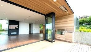 la cantina doors la folding doors la doors awesome la doors patio modern with aluminum s la cantina doors