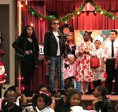 Christmas Show Pope John Paul Ii Regional School Willingboro Nj