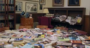 essay on family values disorganization