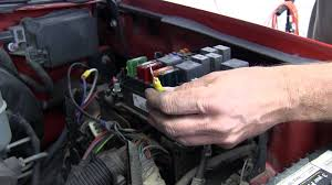 installation of a trailer brake controller on a 2000 chevrolet silverado etrailer com you