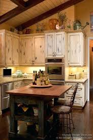 french country kitchen decor decorating themes