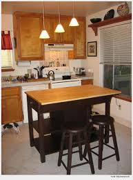 Kitchen Island Table On Wheels Kitchen Island On Wheels With Seating For Kitchen Remodeling And