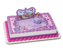 Walmart Birthday Cakes Barbie Birthday Cakes At The First And Castle