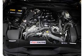 HPS Shortram Post MAF Air Intake Pipe 15-16 Lexus RC350 3.5L V6 F ...