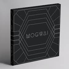Mogwai Design She Designs He Builds Mogwai Album Art Dave Thomas